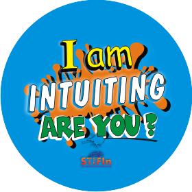 Intuiting STIFIn