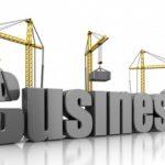 Pelajaran Dari Membangun Bisnis = Membangun 4 Aspek Diri Kita
