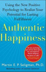 Buku Authentic Happiness