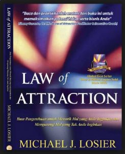 Buku Law Of Attraction