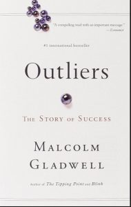 Buku Outlier The Story Of Success