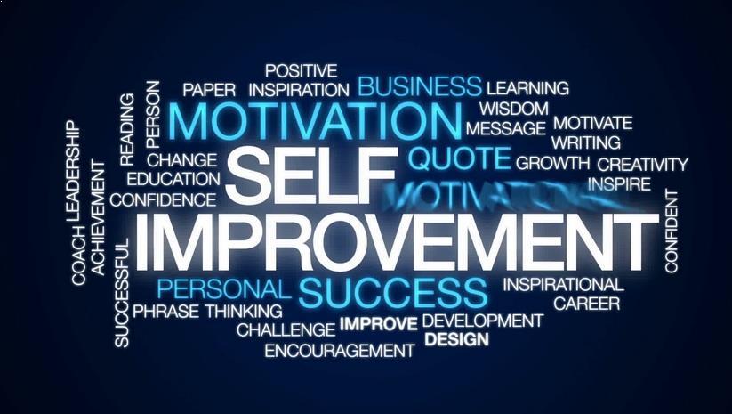 Motivasi Pengembangan Diri