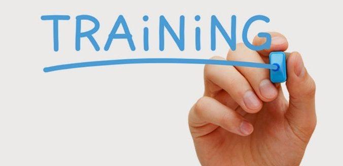Training Pengembangan Diri