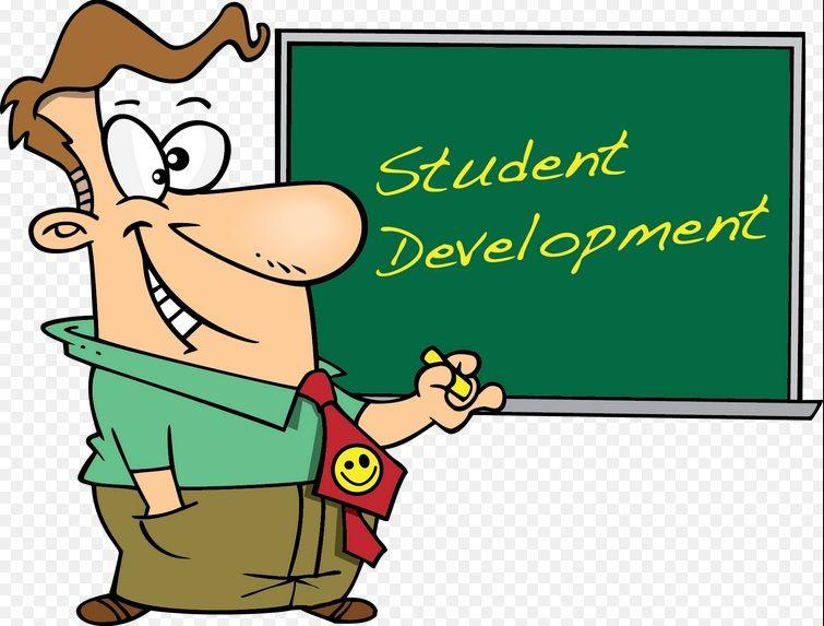 pengembangan diri di sekolah