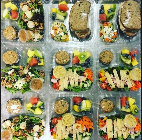 Bisnis Catering Makanan Sehari-Hari