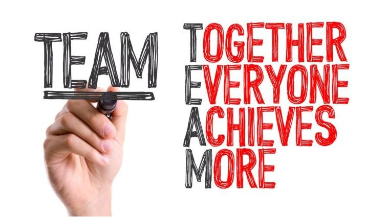 Membangun Team