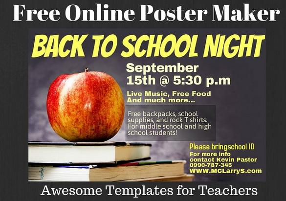 Menjual poster online