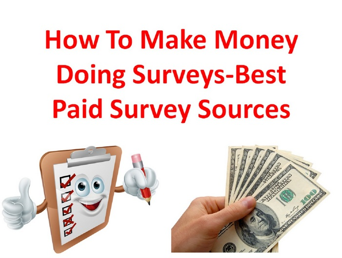 Survey Berbayar