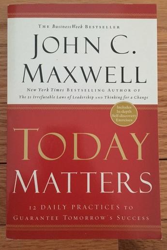 Buku Today Matters