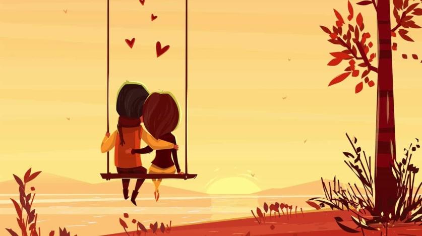 Jatuh Cinta Sepanjang Masa