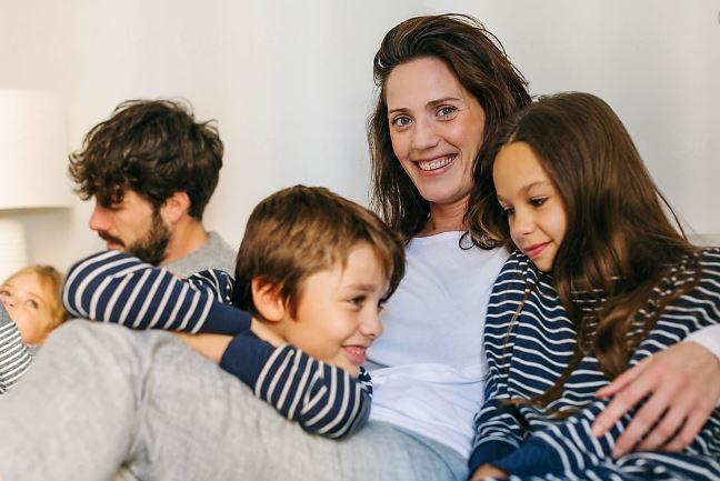 5 Tips Agar Ibu Bisa Santuy Dan Sehat Jiwa